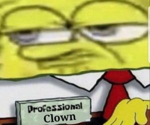 meme, spongebob, and funny image