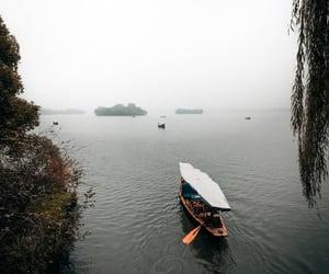 china and hangzhou image