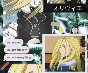 anime, manga, and wallpaper image