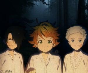 anime, emma, and manga image