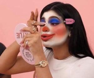 clown, meme, and reaction image
