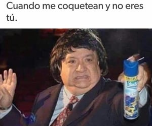 amigos, crush, and memes en español image