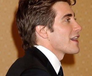 actor, attractive, and jaw line image