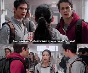 tw, arden cho, and scott mccall image