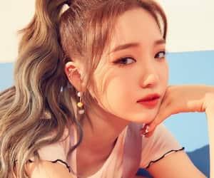 idol, kpop, and jisun image