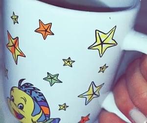 good, morning, and mugs image