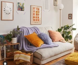 aesthetic, colorful, and cozy image