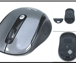 wireless optical mouse, buy electronic products, and buy computer accessories image