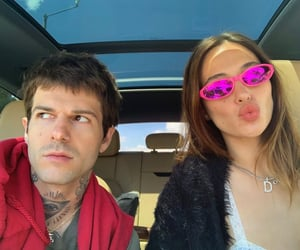 jesse rutherford, couple, and love image