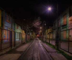 aesthetic, dark, and buenos aires image