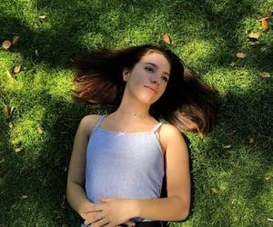 summer, mackenzie ziegler, and kenzie ziegler image
