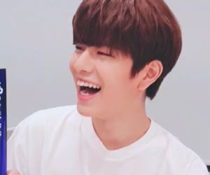 icon, seungmin, and stray kids image
