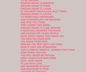 breathe, love life, and so true image