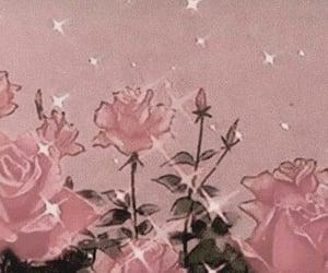 illustration, manga, and pink image