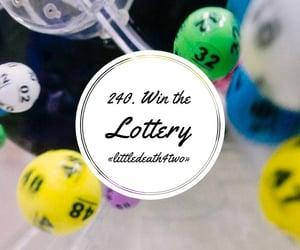 bingo, lottery, and goals image