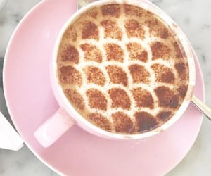 latte and tumblr image