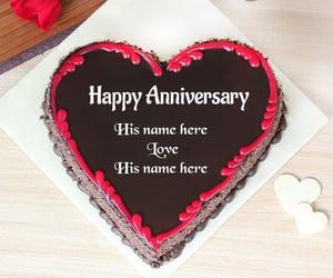 anniversary cake online, anniversary cake pics, and anniversary cake download image