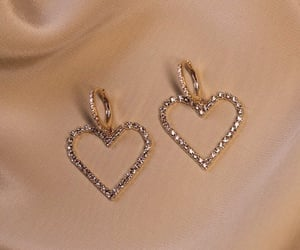 accessories, fashion, and earrings image