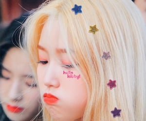 loona, loona lq, and gowon icons image