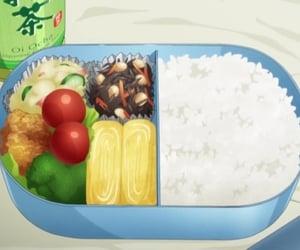 Anime food 🍚🥪 || Seishun Buta Yarou wa Bunny Girl Senpai no Yume wo Wanai