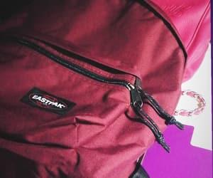 bag, university, and eastpak image