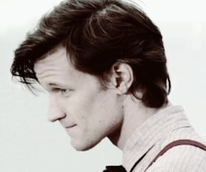eleventh doctor, aesthetic, and doctor who image