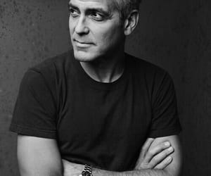 actor, black and white, and celebs image