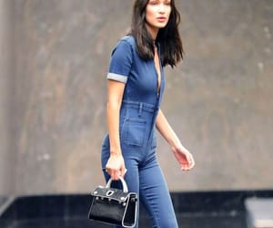fashion, bella hadid, and style image