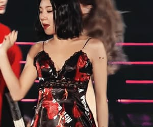 gif, female idol, and nayeon image