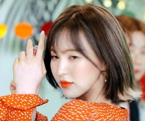 gif, red velvet wendy, and wendy image