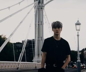boyfriend, material, and jaehyun image