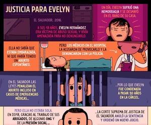 el salvador, pictoline, and aborto image