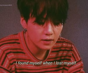 quotes, bts, and yoongi image