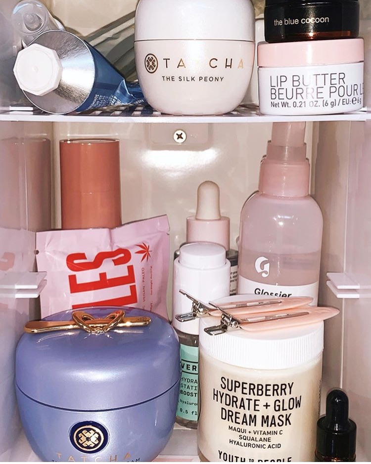 Cute Skincare Aesthetic Discovered By J A Y 3