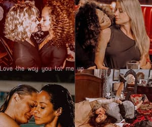 lesbian, wallpaper, and lgbt image