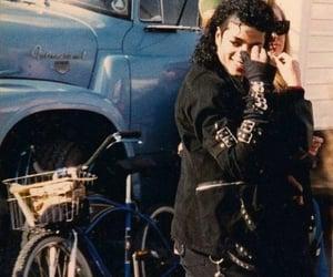 michaeljackson, mj, and kingofpop image