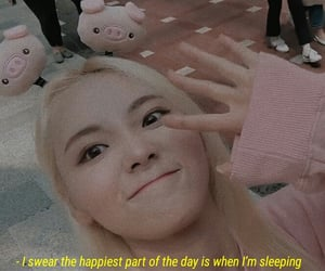 aesthetic, loona edit, and loona image