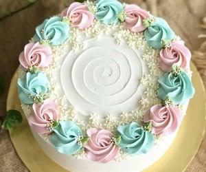 bakery, cake, and design image