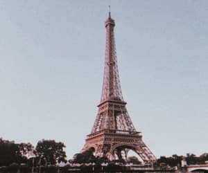 art, dream place, and eiffel image