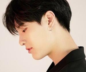 k-pop, woodz, and seungyoun image
