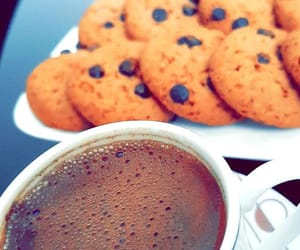 coffee and Cookies image