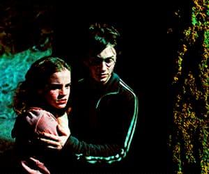 daniel radcliffe, love, and emma watson image