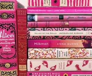 alice, book, and books image