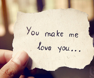 love, quote, and text image