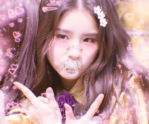 heejin, soft edit, and loona image