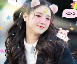 soft, heejin, and loona image