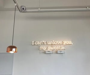 aesthetic, quotes, and light image