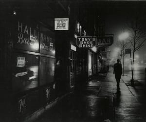 1950's, art is sacred, and new york city image