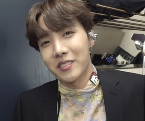 bts, low quality, and jhope image