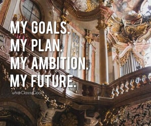 ambition, boss, and college image